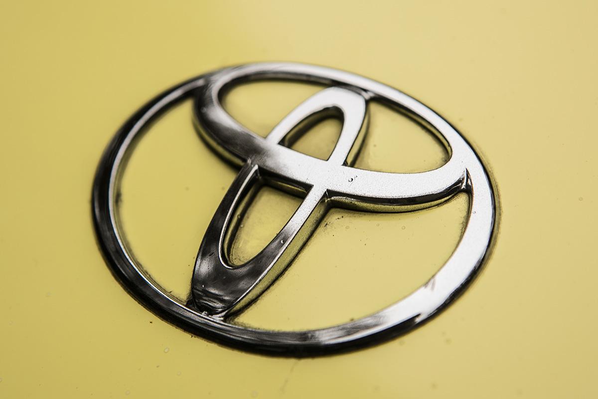 Mijn Toyota