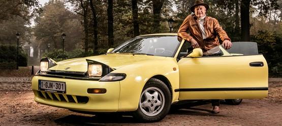 Toyota Celica 1.6 ST-i : elle est petit à petit devenue un membre de la famille