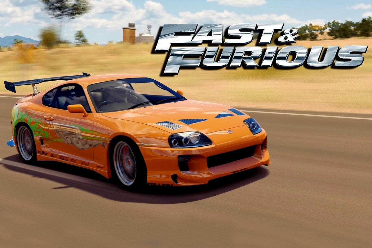 La Toyota Supra apparaît dans les jeux vidéo Gran Turismo et dans le 1ier volet de la saga de films The Fast and the Furious.