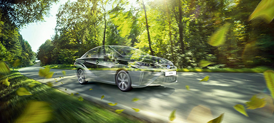 Test Aankoop noemt Toyota-wagens betrouwbaar en Newsweek weet dat ze vandaag op de koop toe ook zo duurzaam mogelijk zijn.