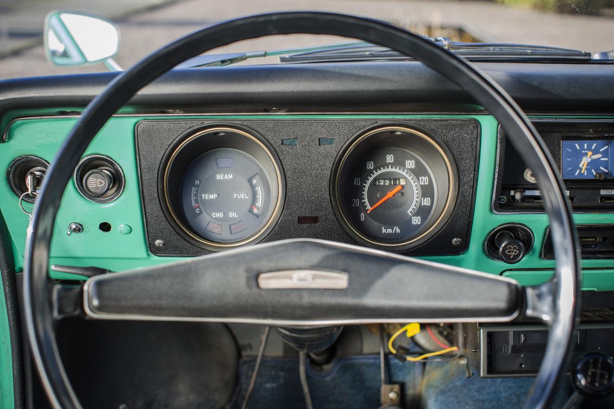 Ma Toyota & moi : Jurgen De Bruyne parle de sa première voiture, une Toyota Corolla de 1969, et de sa Toyota MR2 jaune. .