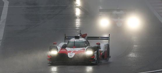 Met TOYOTA GAZOO Racing haalt het merk op het circuit expertise binnen, die het vervolgens gebruikt in zijn wegmodellen. Ontdek nu de tweede telg in de racewagenfamilie: de Toyota Corolla GR Sport.